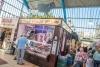 Swansea Market - South Wales - UK  - May 2018